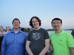 Jacob Fox, David Conlon, and myself